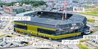 「京都サンガスタジアム」の画像検索結果