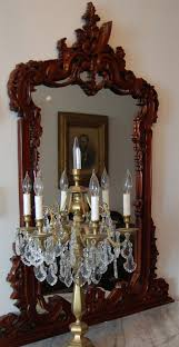 value of an old mirror