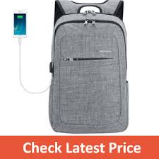 best anti theft backpacks in 2019