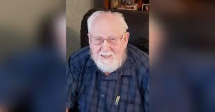 Gerald D. Milam Obituary - Visitation & Funeral Information