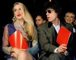 How ex-supermodel Jerry Hall went from life with Mick Jagger to ...