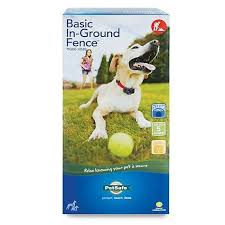 Petsafe Basic In Ground Fence Fence Dog Fence Front Yard Fence