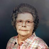 Mrs. Ruby Smith Jacobs Obituary - Visitation & Funeral Information