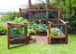 Garden Fencing To Keep Dogs Out Tales From A Mother Pinterest Lollipops Birthday Albums S M Raised Garden Bed Plans Small Vegetable Gardens Veggie Garden