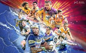 NRL Grand Final 2015 Wallpaper by ...