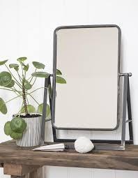 metal vanity mirror pre order september