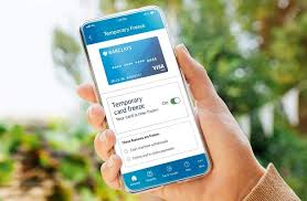 barclays adds new credit card control