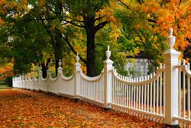 What Is The Standard Size Of A Gate In A Fence Hunker