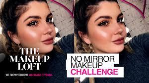 makeup challenge ft c sersemis