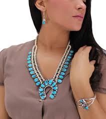 native american jewelry american