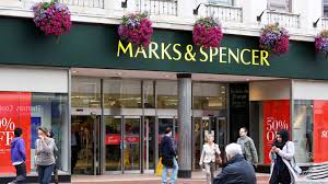 marks spencer s