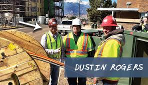 Making the Impossible Possible: On the Job with Dustin Rogers - Southwire  BlogSouthwire Blog
