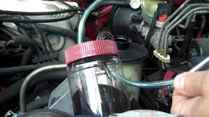homemade fluid extractor you