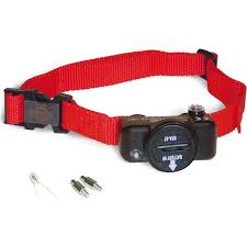 Extra Collar For Pet Fence Radio Fence Petsafe Deluxe Ultralight