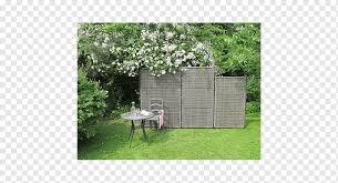 Backyard Fence Lawn Angle Meter Hanging Rattan Angle Outdoor Structure Fence Png Pngwing