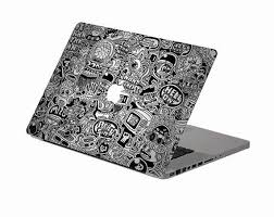 Macbook Full Stickers Mac Front Decals Laptop Decal Macbook Decals Macbook Decal Sticker Macbook Pro Sti Macbook Decal Stickers Macbook Decal Macbook Pro Decal
