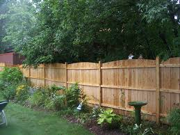 Privacy Fence Ideas For Backyard Large And Beautiful Photos Photo To Select Privacy Fence Ideas For Backyard Design Your Home