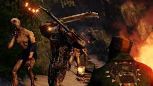 killing floor 2 will get new map enemy