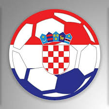 Amazon Com Jb Print Croatia Soccer Ball Flag Vinyl Decal Sticker Car Waterproof Car Decal Bumper Sticker 5 Kitchen Dining