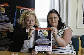 Gardai want to quiz two men who were with murder victim Antoinette Smith -  Irish Mirror Online
