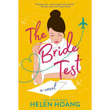 the bride test the kiss quotient by helen hoang