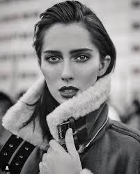 Transgender model Teddy Quinlivan is making fashion history with Chanel —  GAZETTE DU BON TON