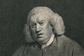 Samuel Johnson's Dictionary of the English Language (1785) – The ...