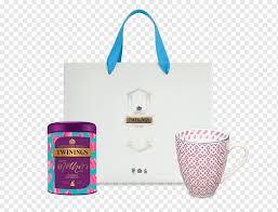 tea twinings earl grey tea tote bag