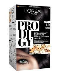 l paris prodigy hair color hair
