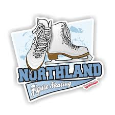 Ice Skating Decals