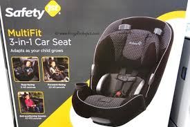 safety 1st multi fit 3 in 1 car seat