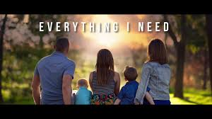 Everything I Need By Mike P Fitzpatrick ( feat. Priscilla Bailey) - YouTube
