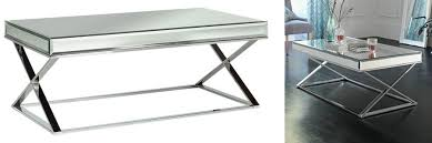 top 10 best mirrored coffee tables