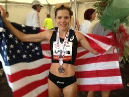 Boulder runner Adriana Nelson wins half-marathon national title ...