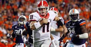 11 Days: Aaron Murray owns many UGA records