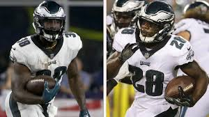 Eagles' disappointing running back battle likely comes down to Matt Jones  and Wendell Smallwood | RSN