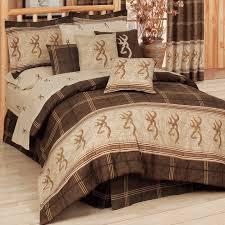 browning buckmark comforter set camo