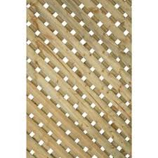 Lattice Panels Channels At Ace Hardware