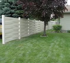 Basket Weave The American Fence Company