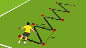 the lionel messi agility workout
