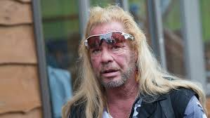 Report: 'Dog The Bounty Hunter' Star Duane Chapman Diagnosed With ...