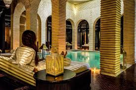 wellness resorts in morocco that will