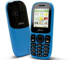 Plum Bar 3G pictures, official photos