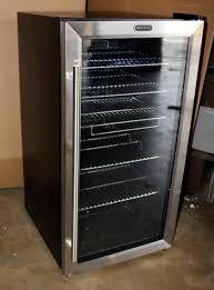 whynter 117 can beverage cooler