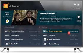 lg channels free premium streaming