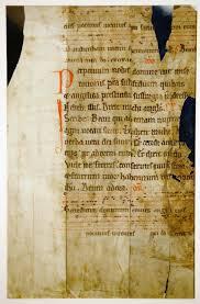 Dom-kunstværker: En 600-årig hilsen fra Domkirken | Aarhus Domkirke