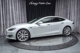 Used 2018 Tesla Model S P100D Sedan ...