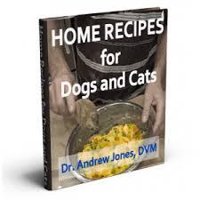 homemade dog food feeding chart