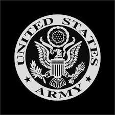 Us Army Seal Military Vinyl Decal Sticker Window Wall Car Ebay