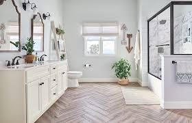 bathroom remodeler serving colorado